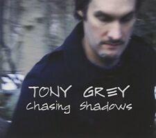 Tony Grey - Chasing Shadows [CD]