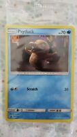 Psyduck SM199 Pokemon Detective Pikachu Target Exclusive Promo Card - SEALED!!!