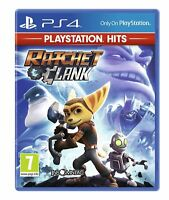 Ratchet & Clank - PS4 PlayStation