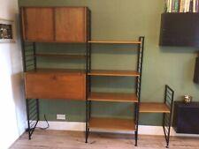 Ladderax Shelving / Office / Cabinet / Desk
