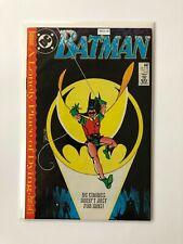 Batman #442 *1st Tim Drake Robin* [George Perez cover] High Grade NM MO3-40