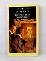The Picture of Dorian Gray  Oscar Wilde used paperback Chinese print in English