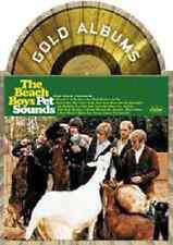 2013 Panini Beach Boys Trading Cards Gold Albums #9 - Pet Sounds