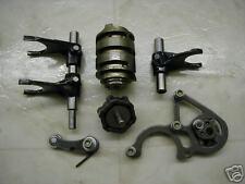 NEW!  2004 KTM 125 SX Shift Drum, Forks, Detent 2003-06