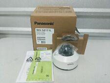 Panasonic WV-S2111L - IP Camera / Network Camera