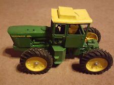 John Deere 4 Wheel Drive 1 16 Yellow Cab Farm Fresh