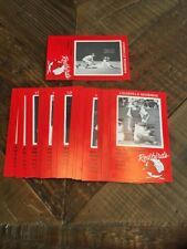1982 Louisville Redbirds Ehrlers Minor League Baseball Card Set (30) w McGee