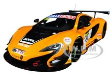 Mclaren 650S Gt3 #59A Winners 2016 12H Bathurst 1/18 Model Car By Autoart 81643