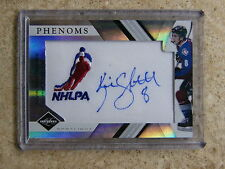 10-11 Panini Limited Phenoms Rookie RC Auto KEVIN SHATTENKIRK Spotlight /50