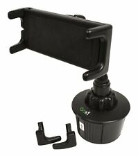 Cup Holder Mount Cell Phone Holder for Auto-Car-Truck Interior iPhone-GPS-iPod