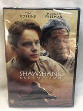 The Shawshank Redemption (Dvd, 2007) New Sealed