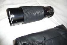 Camera lens for OLYMPUS SLR 60-300mm f 1:4-5.5 SIRIUS ..  T15