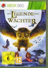 Die Legende der Wächter  (Xbox 360)