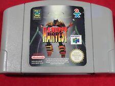 HARVEST BODY NINTENDO 64 HARVEST BODY N64