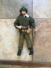 VINTAGE ACTION MAN FIGURE COMBAT SOLDIER FROM 1966
