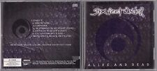 Six Feet Under - Alive and Dead  (Metal) (CD 1996) METAL BLADE