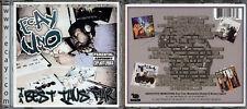 !@#$ Ecay Uno - Tha Best Thus Far Cali Bay San Diego Rap G-Funk !@#$
