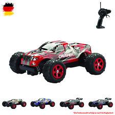 RC ferngesteuerter Monster Truck, Auto, Off-Road Fahrzeug, Elektro Buggy-Modell