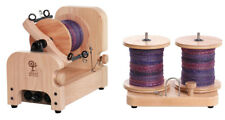 Ashford E-Spinner Electronic Spinning Wheel with Power Cord ESP3