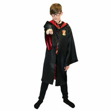 Harry Potter Child Robe Fancy Dress Costume