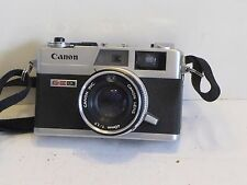 Canon Canonet QL 35mm camera 17