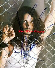 "Chris Cornell  ""Audioslave"" autographed Signed 8x10 photo reprint"
