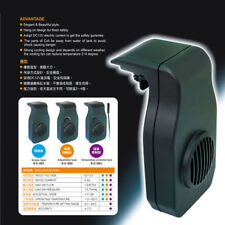Aquarium Fish Tank Cooling Fan Simple and Powerful Temperature Control