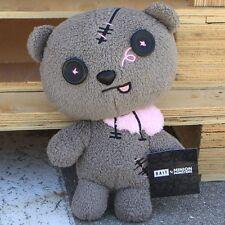 BAIT x Minion Monsters Zombie Tim 12 Inch Plush Toy Minions Despicable Me