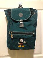 Walt Disney The Disney Store Mickey Mouse An American Original Bookbag Bag