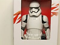 """2016 Star Wars- First Order- STORMTROOPER 6"""" Action Figure Hasbro New"""