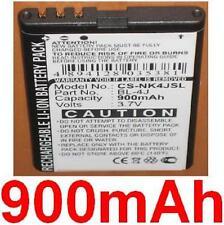 Battery 900mAh type BL-4J For Nokia Lumia 620