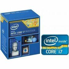CPU y procesadores LGA 1150/socket H3 Intel