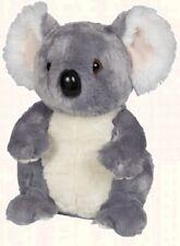RAVENSDEN PLUSH KOALA SITTING 25CM - FR005K SOFT TEDDY CUDDLY BEAR CUTE FURRY