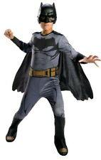 Justice League Movie Batman Child Costume Medium 8-10 New with tags
