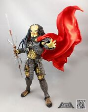 Red Cape for NECA Predator Elder  (No Figure)