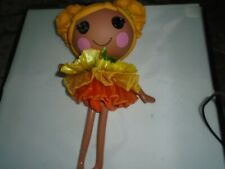 Full Size Laloopsy Doll Mari Golden Petals