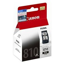 Canon PG-810 Ink Cartridge (for iP2770/MX426/MX416/MP497/MP496/MP486) - Black