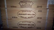 1bt Chateau Lafite Rothschild 2010