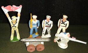 Manoil & or Barclay Toy Soldiers