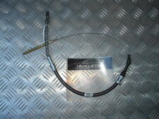 Quniton Hazell Vauxhall Cavalier MK2 1981-88 Right RH Hand Brake Cable BC2115
