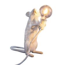SELETTI lampada da tavolo MOUSE LAMP a LED by Marcantonio Malerba