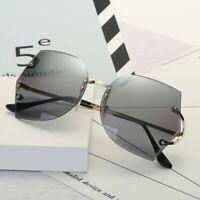 Outdoor Cycling Sunglasses UV400 Protection Irregular Lens Unisex Sunglasses New