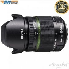 NEW PENTAX high magnification zoom lens DA 18-270mm F3.5-6.3 ED SDM APS-C 21497