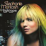Stephanie McIntosh Tightrope CD Album VGC
