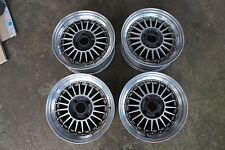 "JDM VOLK racing Artisan Spirit fins rays engineering 15"" rims wheels ae86 SSR"