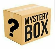 NBA MYSTERY CARD PACK BOX SERIAL AUTO JERSEY + Guaranteed LEBRON, JORDAN or KOBE