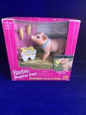 Vintage Barbie Magical Pets Charlotte Friend of Nibbles 67603 Mattel Nip