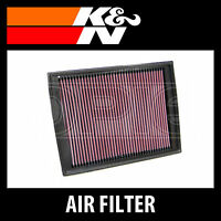 K&N High Flow Replacement Air Filter 33-2333 - K and N Original Performance Part