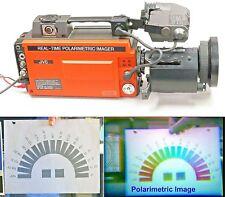 L@@K! Custom REAL-TIME POLARIMETRIC IMAGER Polarization Camera. Read description