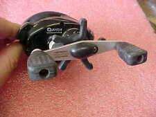 FT1 Vintage EX200CB baitcasting reel zebco quantum magnum gears